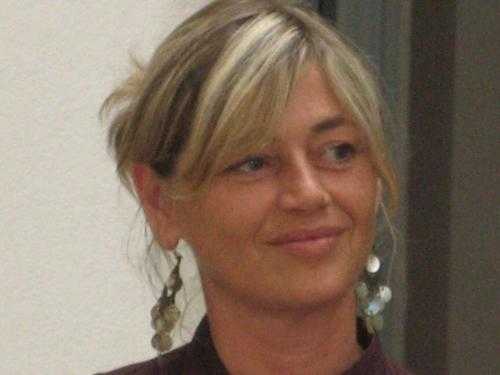 Françoise Bruel