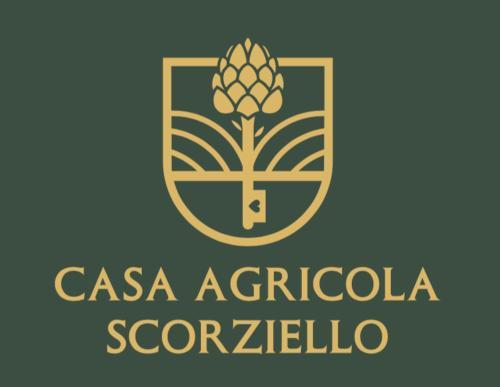 Casa Agricola Scorziello -Monti Alburni-