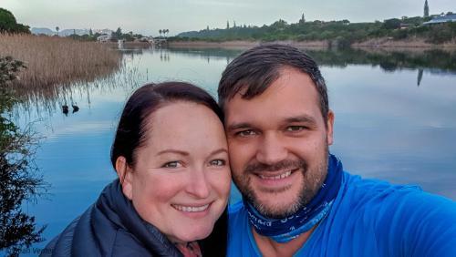 Matilda & Dean Venter