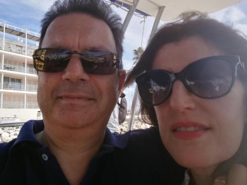 José & Ângela