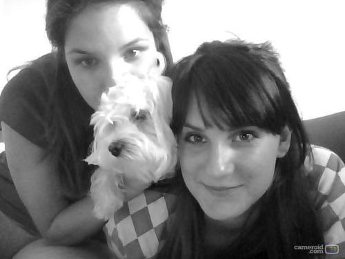Andrea i Ana