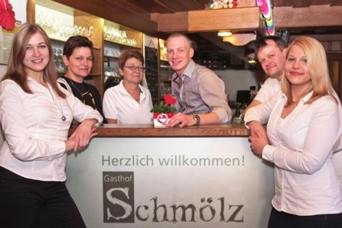 Karl Schmölz