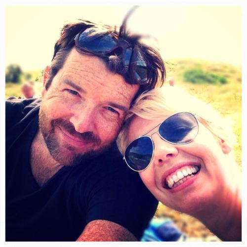 Dirk en Mieke
