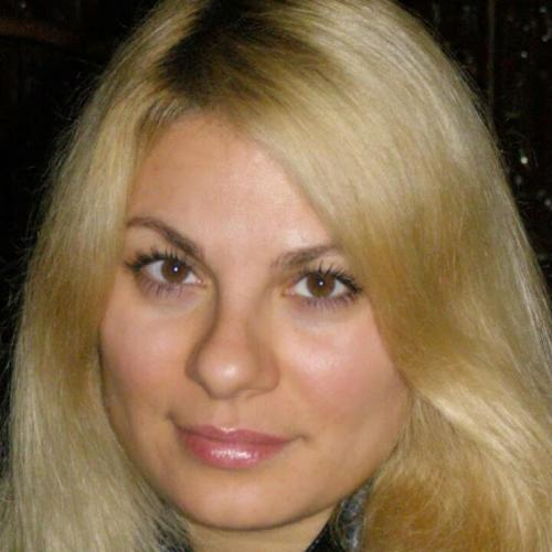 Iryna Petrova