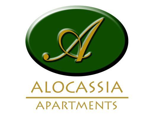 Kosland Pte Ltd Alocassia Apartments