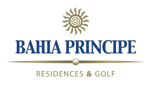 Bahia Principe Residences & Golf