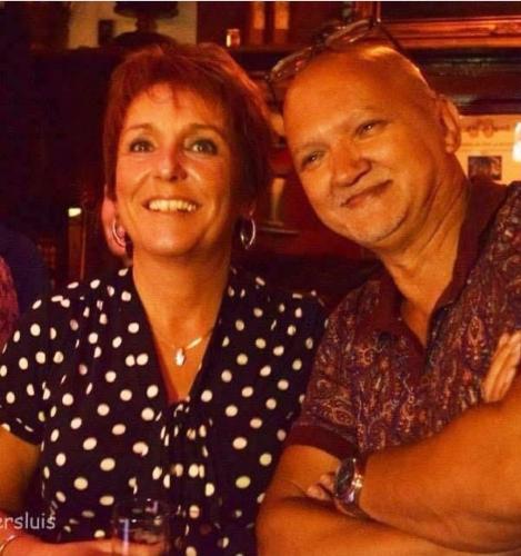 Rob en Yvonne van Wingerden