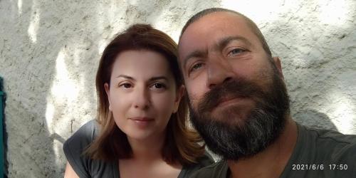 Ερωφίλη & Μάνος
