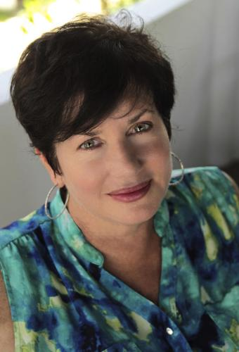 Nikki Wilson