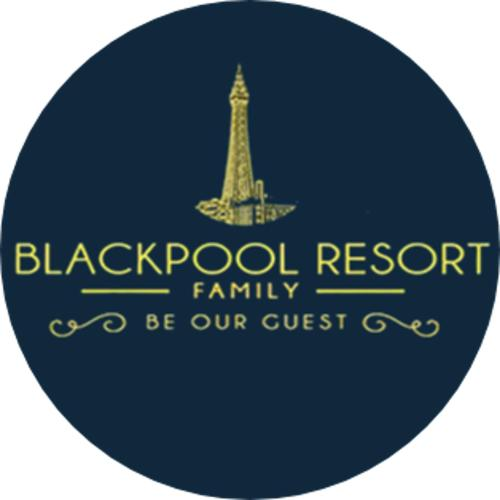 Blackpool Resort Family