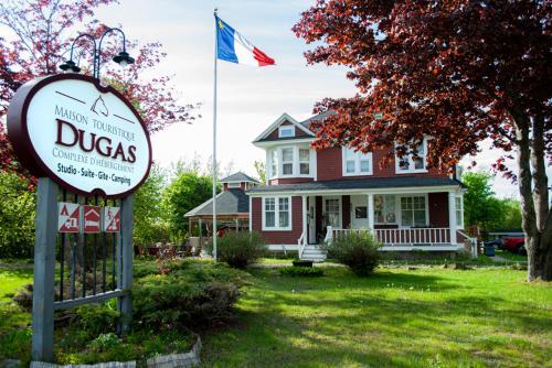 Maison Touristique Dugas