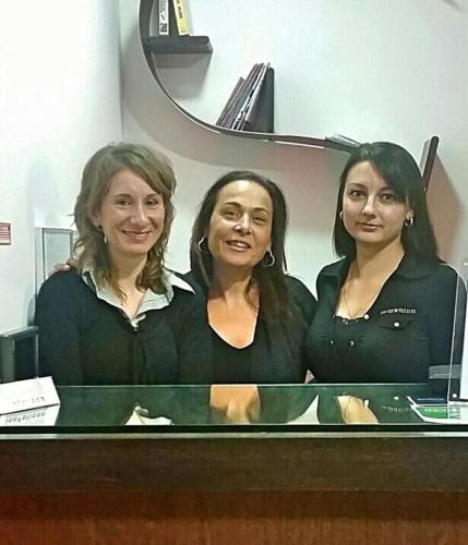 Serena,Roberta, Nicoletta