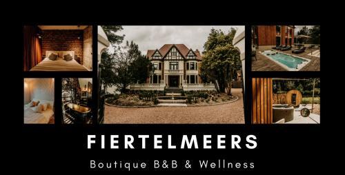 Fiertelmeers Boutique b&b