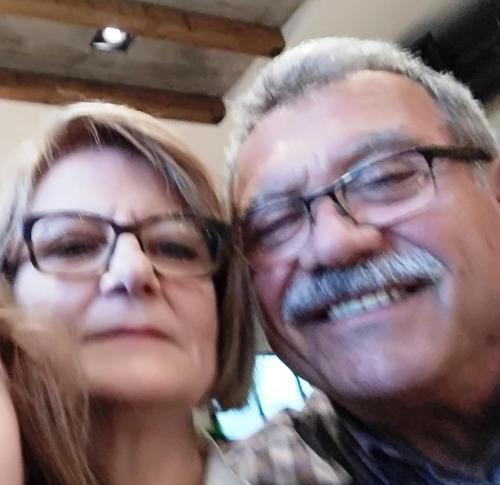 Τζένη & Γιάννης Γκιώνης - Jenny & Yiannis Gionis