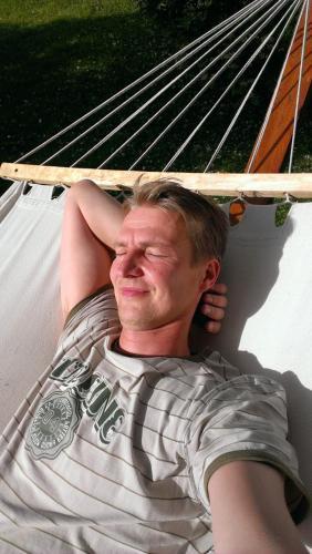 Juha Karinen