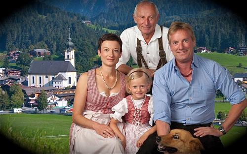 Familie Herold & von Staden