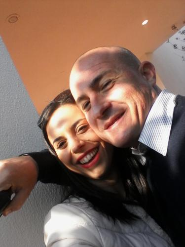 Francesca e Domenico