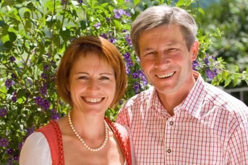 Gabi & Karl Pfurtscheller