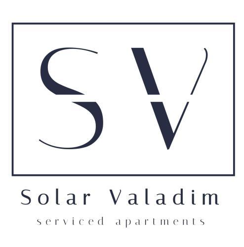 Solar Valadim - serviced apartments