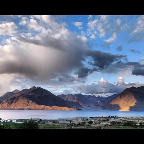 Aspire Ladakh