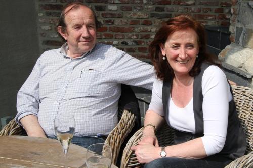 Christian & Kay