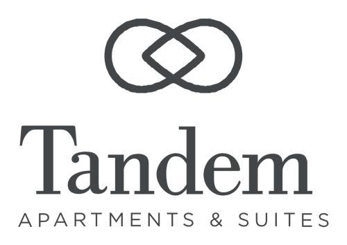 TANDEM APARTMENTS