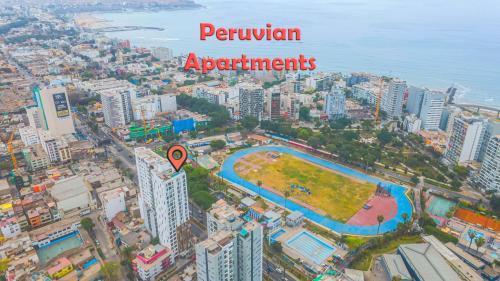 Peruvian Apartments