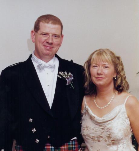 john and janice christie