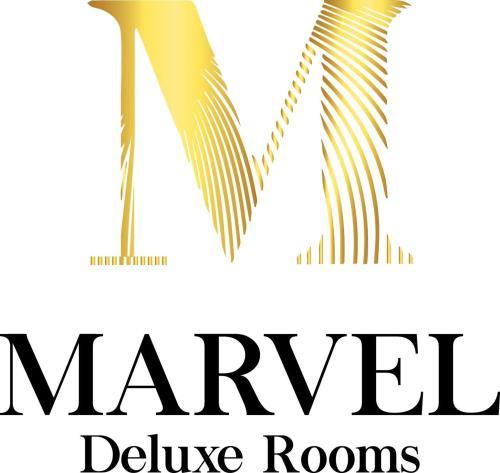 Marvel Deluxe Rooms