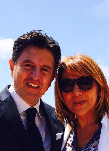 Tiziana & Antonio