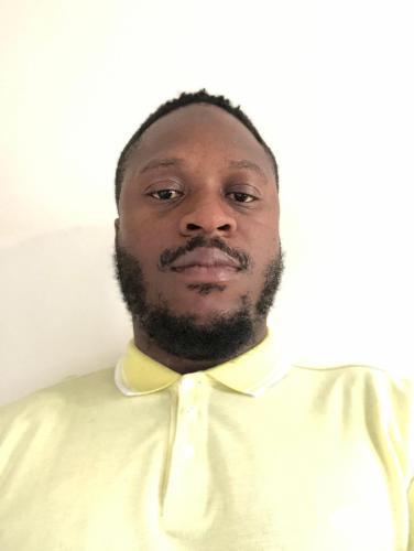 Marcus Ayo Windokun