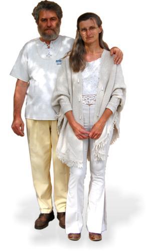 Judit és Csaba