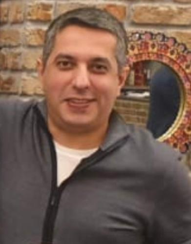 Bahram Samadzade