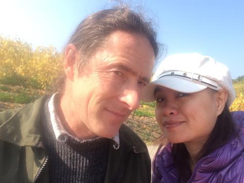 Melinda & Bernard