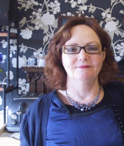 Janet Langton