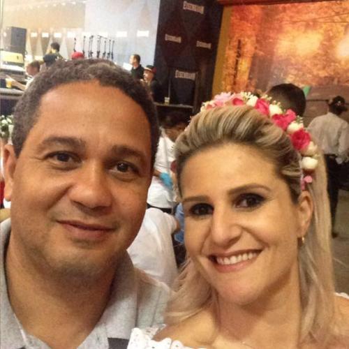 Sabrina e Fabio