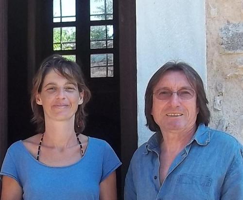 Laurence & Jean-Michel