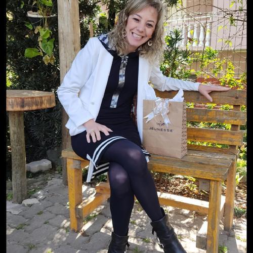Fabiana Pelizzari Sberse