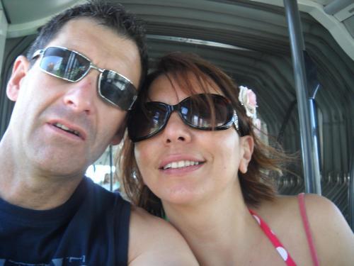 Rob & Linda Bontoft