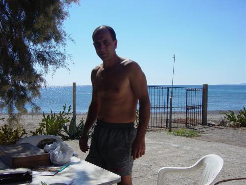 Antonis Mponis