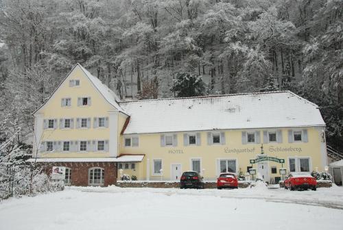 Landgasthof Schlossberg