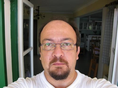Antonis Tselentis
