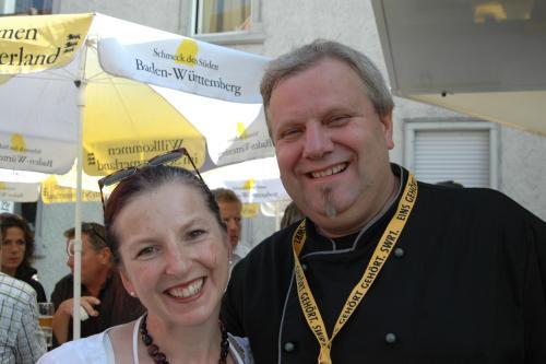 Artur & Ulrike Frick-Renz