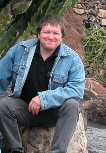 Michael Heinzen