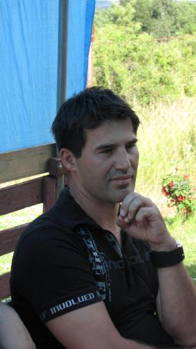 Marcel Rudinec