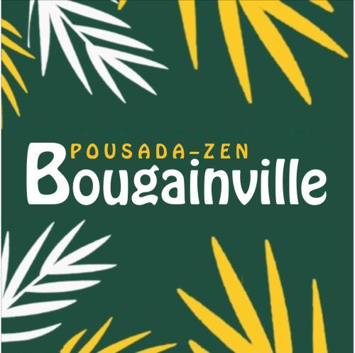 Pousada-Zen Bougainville