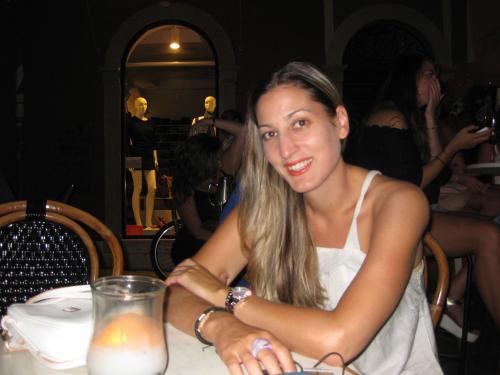 Ioanna Aroni