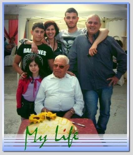 Mario & Family