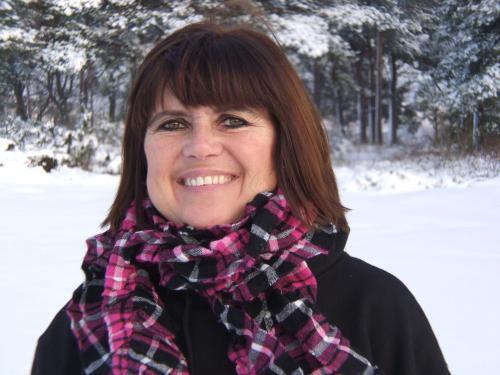 Carol Hyland