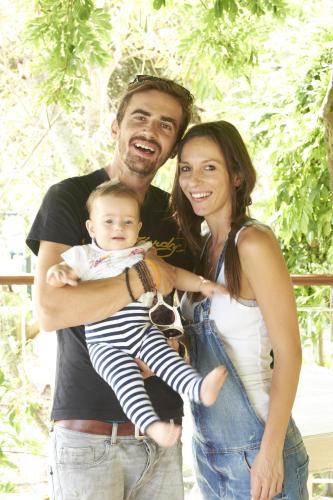 Exarchou Family